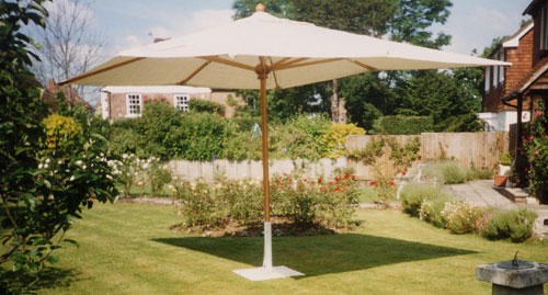 Introduction   Garden Umbrellas